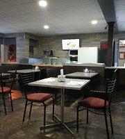 Restaurant chez Mamy Centre-Ville
