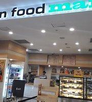 Urban Food Market