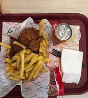 Kabooky Fried Chicken