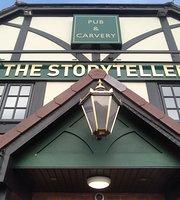 The Story Teller, Greene King Pub & Carvery