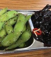 十二太極韓式料理玉里店