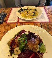 10 Najlepszych Restauracji W Poblizu Praga Polnoc