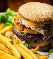 Fresno American Diner - Loviisa