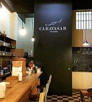 Caravasar