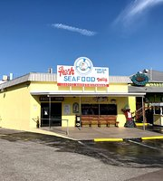 Pelican Point Seafood of Tarpon Springs