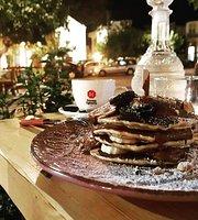 Athivoli Cafe