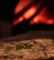 Mandacaru Pizza na Lenha