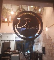 Chant's Cafe