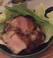 Table Conviviale Nihonbashi