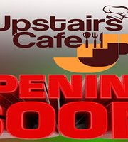 Upstairs Cafe