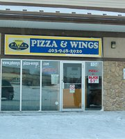 Johnny's Pizza & Wings Ltd