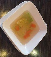 Pa Pa Thai cuisine