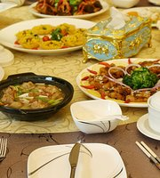 Royal Silk Road Restaurant