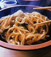 Zanga Sushi e Wok
