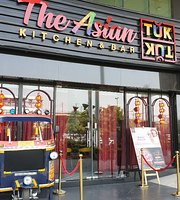 The Asian Tuk Tuk