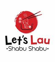 Let's Lau - Shabu Shabu