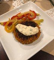 Tomatello's Latin Cuisine