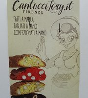 Cantucci Lory