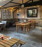 Eggesford Crossing Cafe
