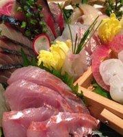 Oden, Fish, Veggies Motoshi