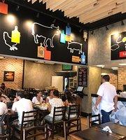 Restaurante e Bar Conversa Fora na Brasa