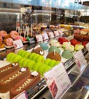 Confectionary Shop Martsipan