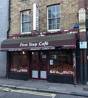 First Step Cafe