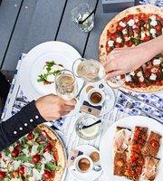 De Pizzabakkers Zwolle