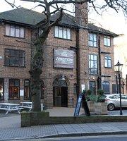 The Junction in Harrow