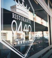 Ristorante 0442