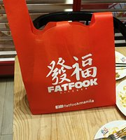 Fat Fook Taiwanese Kitchen