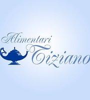 """Gastronomia Alimentari """"Tiziano"""""""