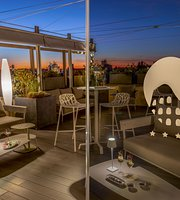 Tiziano Terrace by Monti View Rooftop Bar