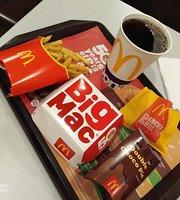 McDonald's Sesetan