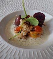 John Dory fish restaurant