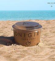 Onigiri Playa Del Carmen