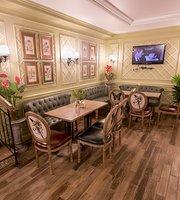 Кафе-ресторан Ностальгия
