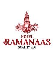 Hotel Ramanaas