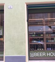 Over 18 Beer House Modena