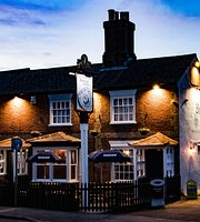 Borough Arms Lymington Pub - Pizza Takeaway & Delivery