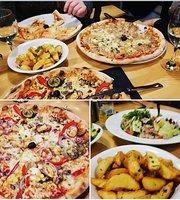 Bistro - Pizzeria Giusto