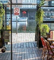 Corso quai de seine