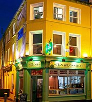 Dan o Connell's Bar