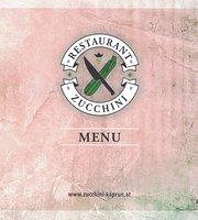Restaurant Zucchini Kaprun