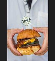 Jim's burgers (snackbar)