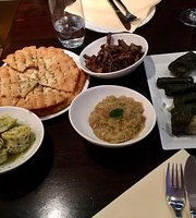 Restaurant OLIVE & OREGANO