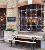 Bermondsey Bar & Kitchen