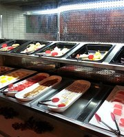 The Italian Market All You Can Eatery