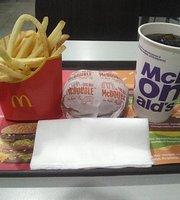 McDonald's BCP