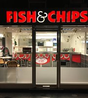 Bishop Bridge Fish And Chips